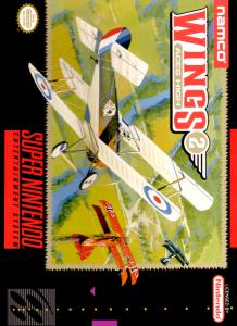 Постер Wings 2: Aces High