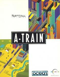 A-Train (Simulation, 1992 год)