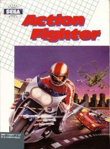 Action Fighter (Arcade, 1989 год)