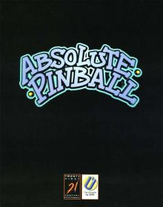 Постер Absolute Pinball