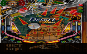 Absolute Pinball
