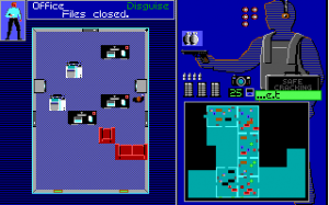 Sid Meier's Covert Action