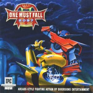 One Must Fall 2097 (Arcade, 1994 год)