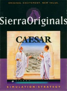 Caesar (Strategy, 1992 год)