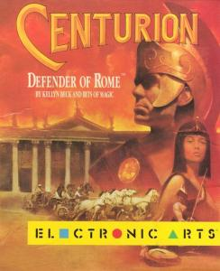 Centurion: Defender of Rome (Arcade, 1990 год)