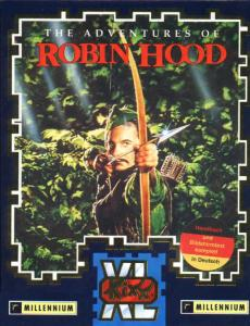 Постер Adventures of Robin Hood, The