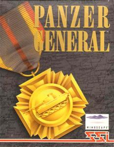 Panzer General (Strategy, 1994 год)