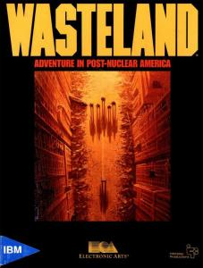Wasteland (Role-Playing, 1988 год)