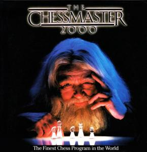Chessmaster 2000 (Strategy, 1986 год)