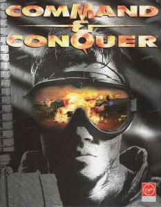 Command & Conquer: Tiberian Dawn (Strategy, 1995 год)