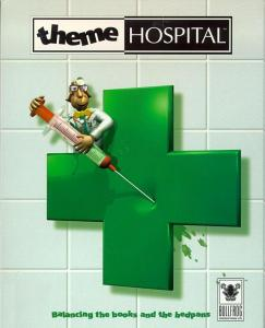 Theme Hospital (Simulation, 1997 год)