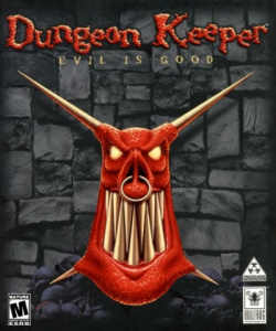 Постер Dungeon Keeper: Evil is Good