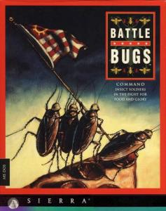 Battle Bugs (Strategy, 1994 год)