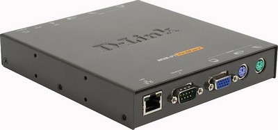 KVM-переключатель d-link dkvm-ip1 1port over ip