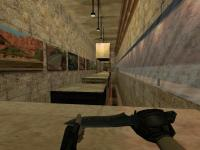 Мод Deathrun в Counter-Strike 1.6