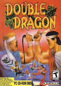 Double Dragon (Arcade, 1988 год)