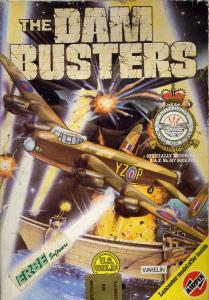Dam Busters, The (Simulation, 1985 год)