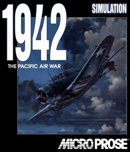 Постер 1942: The Pacific Air War