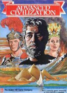 Advanced Civilization (Strategy, 1995 год)