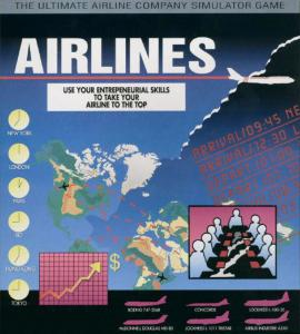Airlines (Simulation, 1994 год)