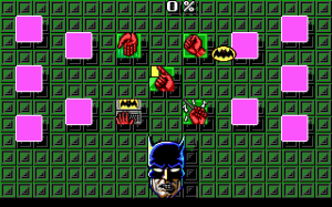 Batman: The Caped Crusader