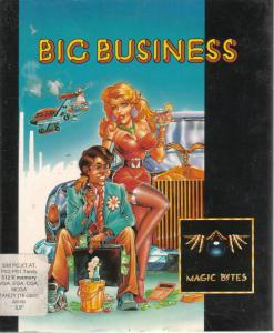 Big Business (Simulation, 1990 год)
