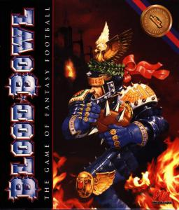 Blood Bowl (Strategy, 1995 год)