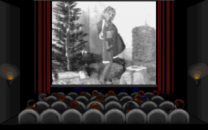 Cover Girl Strip Poker