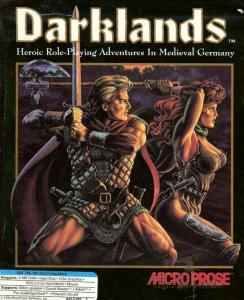 Darklands (Role-Playing, 1992 год)