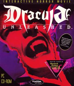 Dracula Unleashed (Adventure, 1993 год)