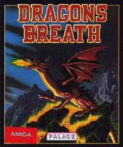 Dragon Lord (Arcade, 1990 год)