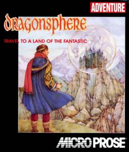 Постер Dragonsphere