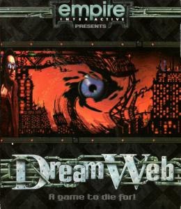 DreamWeb (Adventure, 1994 год)