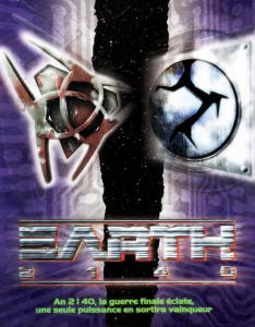 Earth 2140 (Strategy, 1997 год)