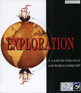 Exploration (Simulation, 1994 год)
