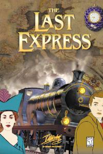 The Last Express (Adventure, 1997 год)