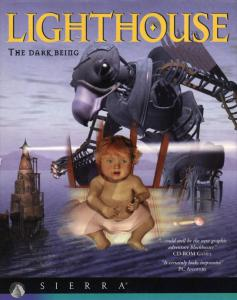 Lighthouse: The Dark Being (Adventure, 1996 год)