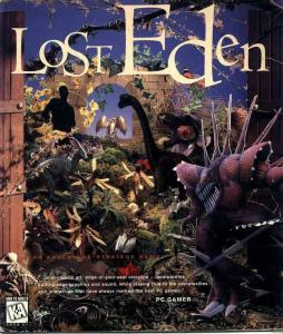 Lost Eden (Adventure, 1995 год)