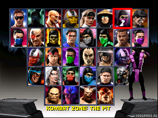 Mortal kombat trilogy on android youtube.