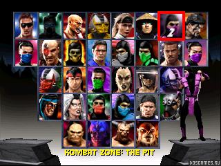 Mortal kombat trilogy mugen | go go free games.
