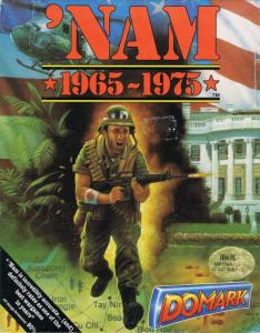 'Nam 1965-1975 (Strategy, 1991 год)