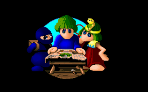 Lemmings Chronicles, The