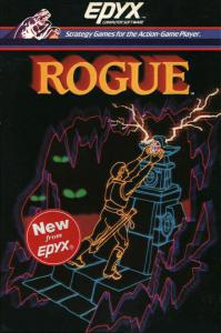 Rogue (Role-Playing, 1983 год)