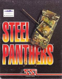 Steel Panthers (Simulation, 1995 год)