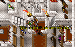 Ultima VII: Part Two - Serpent Isle