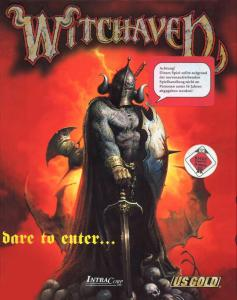 Witchaven (Arcade, 1995 год)