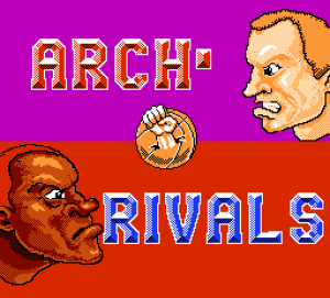 Arch Rivals