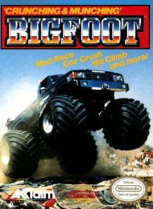 Bigfoot (Racing, 1990 год)