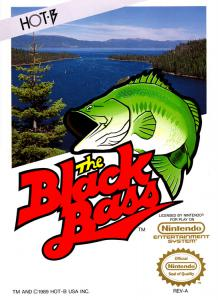 The Black Bass (Sports, 1989 год)