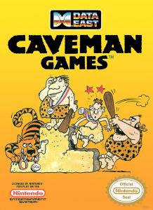 Caveman Ugh-Lympics (Sports, 1990 год)